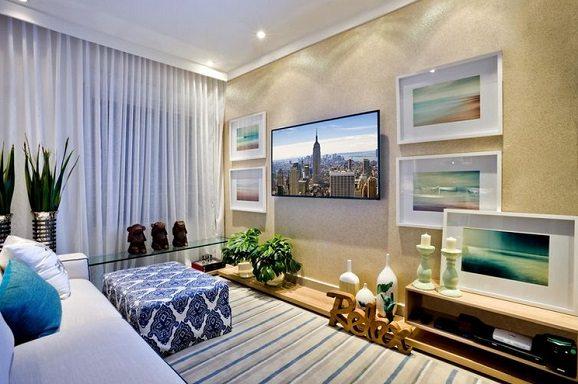 Decorar el espacio de una habitaci n peque a a decorar for Muebles habitacion pequena