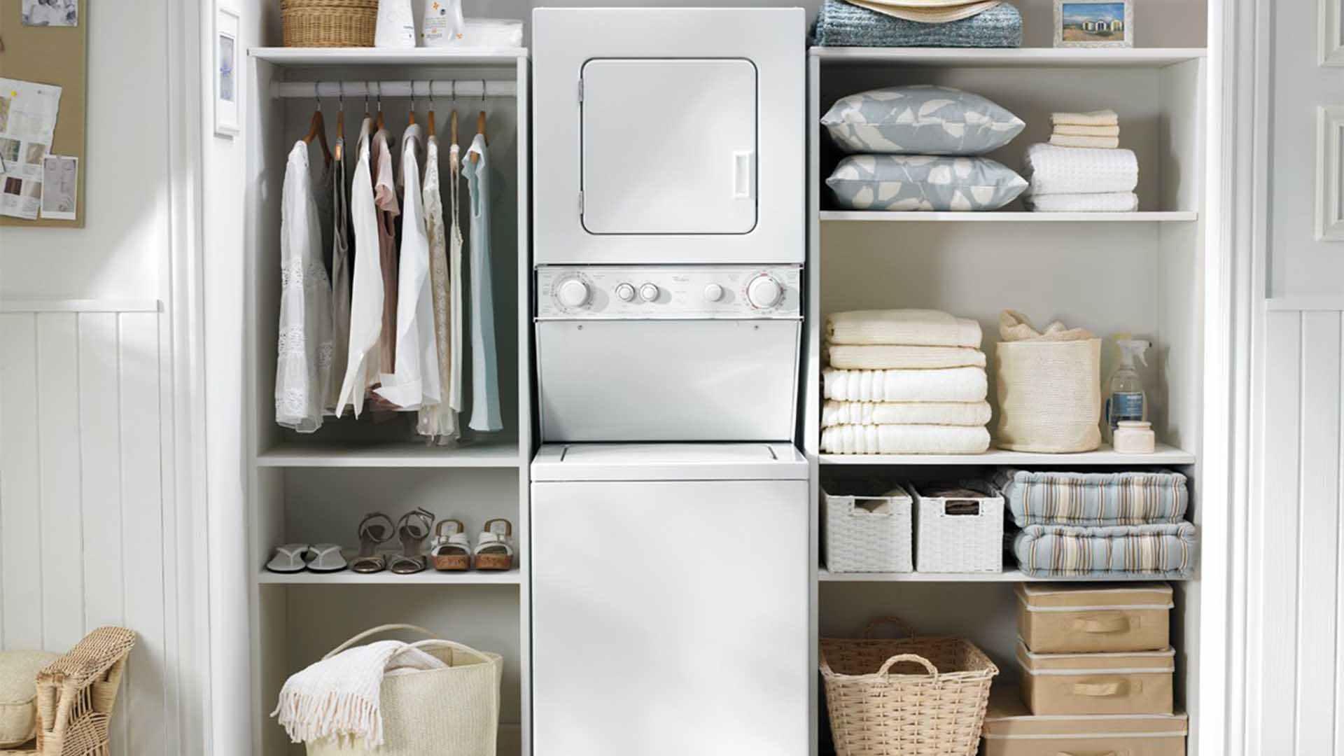 Redecorar cuarto de lavado a decorar mi casa for Cuartos lavaderos