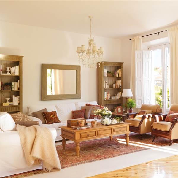 Decora Un Salon A Tu Medida A Decorar Mi Casa - Como-decorar-el-salon-de-mi-casa