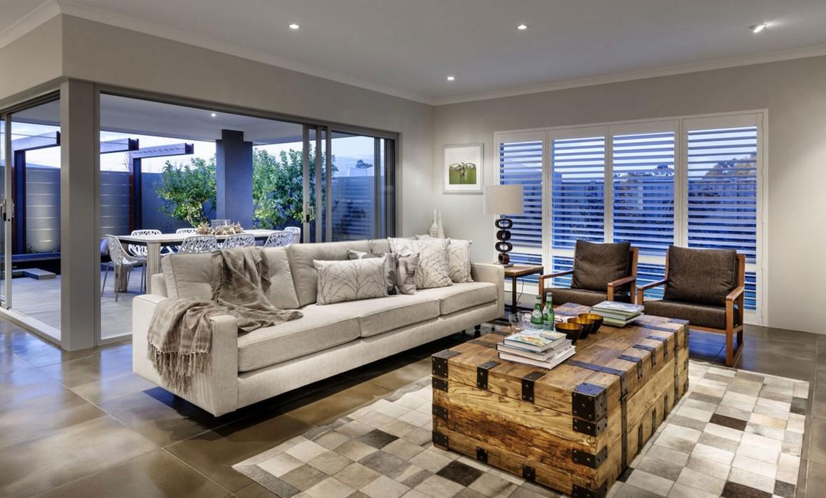 Consejos para decorar el interior de una vivienda a for Consejos decorar casa