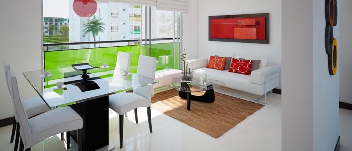 Ideas para decorar tu casa gastando poco dinero a for Ideas para decorar tu casa moderna