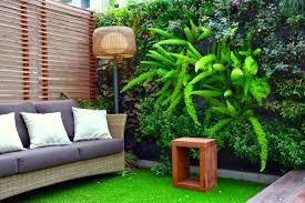 Ideas Para Decorar Tu Terraza Patio O Jardín A Decorar Mi